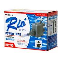 50Hz カミハタ Rio+(リオプラス) 90 流量2.8リットル/分(東日本用)