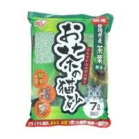 アイリスオーヤマ お茶の猫砂 7L OCN-70N