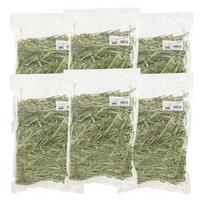 令和元年産 新刈 スーパープレミアムホースチモシー チャック袋 250g×6袋(1.5kg) 牧草 チモシー うさぎ 小動物