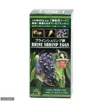 日本動物薬品 ニチドウ ブラインシュリンプエッグス 100g ソルトレイク産 卵