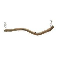 天然素材 吊り下げ式 軽い流木 細枝(長さ400~600mm 直径15~30mm程度)