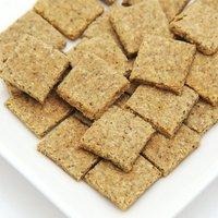 おからのヘルシー昆虫クッキー ブラックソルジャーフライ 25g タンパク質が必要な小動物用 ハムスター モモンガ ハリネズミ 小麦粉不使用