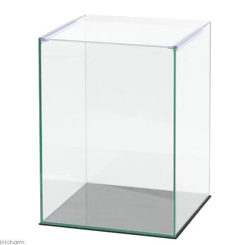 お一人様1点限り オールガラス水槽 アクロ30H-N(30×30×40cm) 30cmハイタイプ水槽(単体) Aqullo