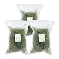令和3年新刈 国産 旬のやわらかイタリアンライグラス 300g(100g×3袋) 無農薬 無添加 小動物のおやつ
