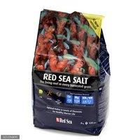 人工海水 レッドシーソルト 120リットル用 低栄養塩 海水魚 サンゴ SPS