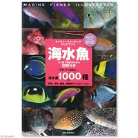 ネイチャーウォッチングガイドブック 改定新版 海水魚 書籍