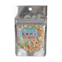 黒瀬ペットフード 自然派玄米ポップ KP01 4g