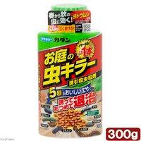 アウトレット品 フマキラー カダン お庭の虫キラー 誘引殺虫粒剤 300g 訳あり