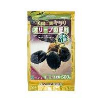 花ごころ オリーブの肥料 500g