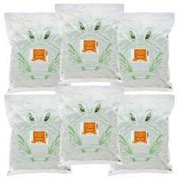 令和元年産 新刈 スーパープレミアムホースチモシー ショート チャック袋 3.6kg(600g×6袋)