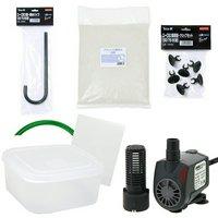 砂の滝DIYキット 60Hz(西日本用)
