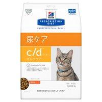 ヒルズ プリスクリプションダイエット〈猫用〉 c/d マルチケア 4kg 特別療法食 ドライフード