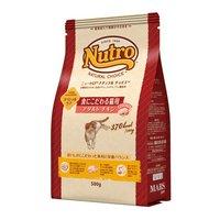 ニュートロ ナチュラルチョイス 食にこだわる猫用 アダルト チキン 500g 猫 フード