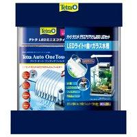 テトラ ラウンド グラスアクアリウム200 LEDセット