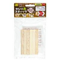 三晃商会 SANKO かじり木スティック やわめ ファルカタ木材