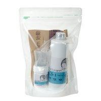 ハンナ化粧品 アップCS&エンザイムコンプレックス 飼育水 2t分 海水用