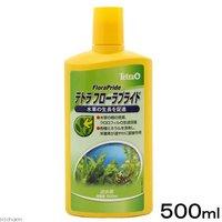 テトラ フローラプライド 500ml 水草 発根促進 栄養素 各種ミネラル