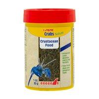 クラブナチュラル 30g カニ用 ヤドカリ 甲殻類 餌