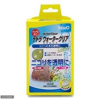 テトラ ウォータークリアタブレット 8錠入り 熱帯魚金魚亀(淡水)用