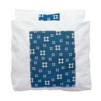 小動物の寝袋 枕付お布団 大きめサイズ ダブル ハンドメイド デグー モモンガ リス ハムスター