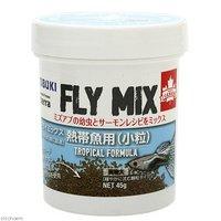 コトブキ工芸 kotobuki フライミックス 熱帯魚用(小粒) 45g ボトルタイプ