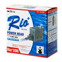 50Hz カミハタ Rio+(リオプラス) 200 流量4リットル/分 (東日本用)