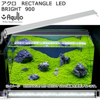 アクロ RECTANGLE LED BRIGHT 900 5500lm