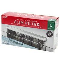 GEX スリムフィルター L 淡水海水両用 水槽用外掛式フィルター