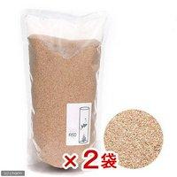 ゼオライトの砂 ベット 1リットル 2袋