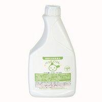 弱酸性消臭除菌水 ぺっとくりん ウサギ小動物用 詰め替え用 500ml 消臭 除菌 詰め替え