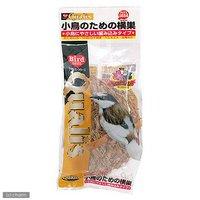 クオリス 小鳥のための横巣 鳥 巣箱・巣材 つぼ巣