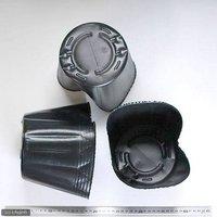 ビニールポット M 18cm 穴なしタイプ 5ポット