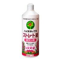 ハイポネックス ストレート液肥 洋ラン用 600ml
