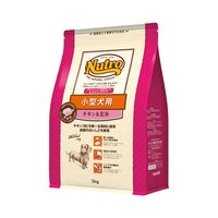 ニュートロ ナチュラルチョイス 小型犬用 エイジングケア チキン&玄米 3kg プレミアムチキン