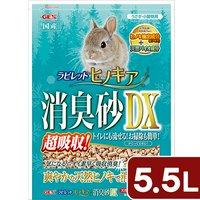 GEX ラビレット ヒノキア消臭砂DX 5.5L