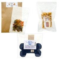 Leaf ハロウィンプチセット 犬用 おやつ&おもちゃ