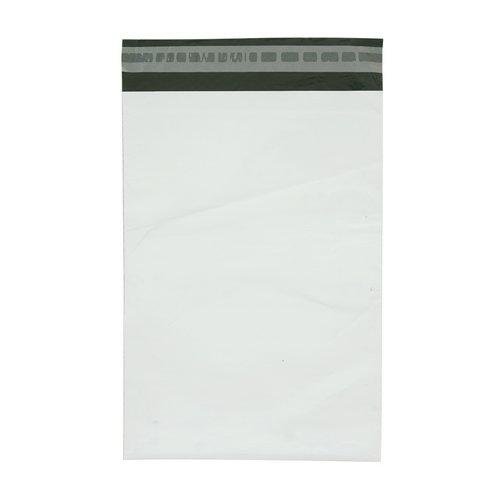 宅配ビニール袋 ホワイト 200×280mm 100枚入り