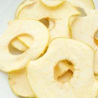 国産 黄色いりんご 30g ドライフルーツ 無添加 無着色