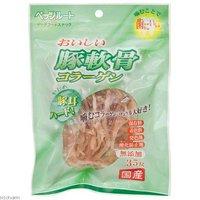 ペッツルート おいしい豚軟骨コラーゲン ハード 35g 犬 おやつ