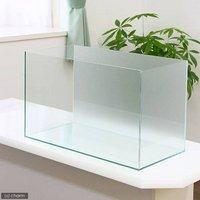 バックスクリーン貼付済 サンド オールガラス60cm水槽 アクロ60N(60×30×36cm)(単体)
