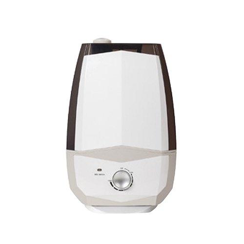 プーキープロミスト PK605 S スリム形  超音波加湿器 除菌 消臭