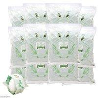 令和元年度産 新刈 スーパープレミアムホースチモシーチャック袋 600g×12袋(7.2kg) バジル栽培セット付き 1点限り