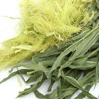 国産 ヤングコーンの葉とヒゲ 25g 小動物のおやつ 国産 無添加 無着色