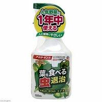 アースガーデン 葉を食べる虫退治 アースガーデンT 1000ml