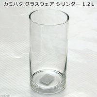 アウトレット品 カミハタ グラスウェア シリンダー 1.2L 訳あり