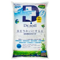 コトブキ工芸 kotobuki Dr.Soil ドクターソイル 8kg 熱帯魚 用品