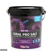 人工海水 コーラルプロソルト 210リットル/7kg サンゴ 成長 LPS SPS