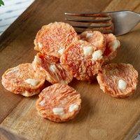 国産 鶏ささみ堅焼きチップス チーズ味 40g 犬猫用おやつ PackunxCOCOA