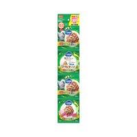 コンボ連パック 海の味わいメニュー かつおぶし添え 160g(40g×4連)10袋