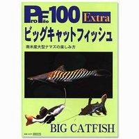 プロファイル100 Extra ビッグキャットフィッシュ